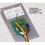 Portable Sign electronic flasher module