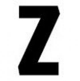 Letters A to Z - Buy Plastic Sign Letters